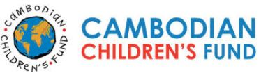 cambodian childrens fund