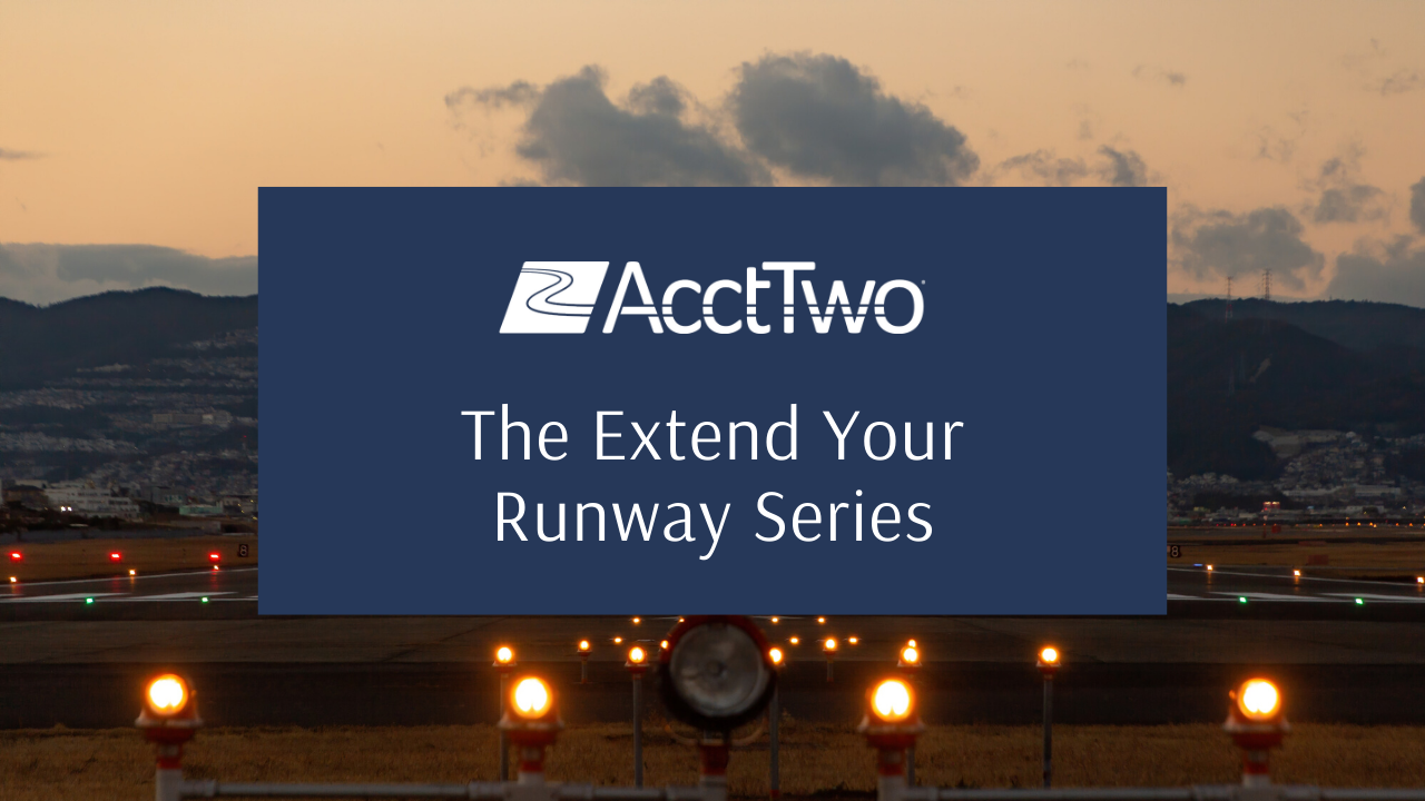 Extend Your Runway