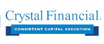 Crystal Financial Logo