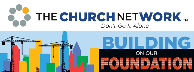 TCN Logo and Conference