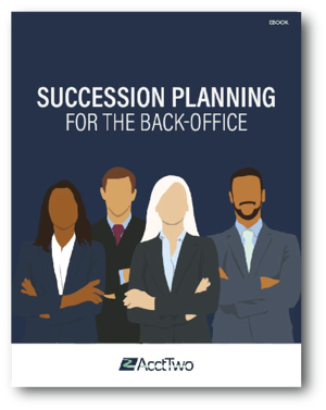 eBook Covers Succession Planning